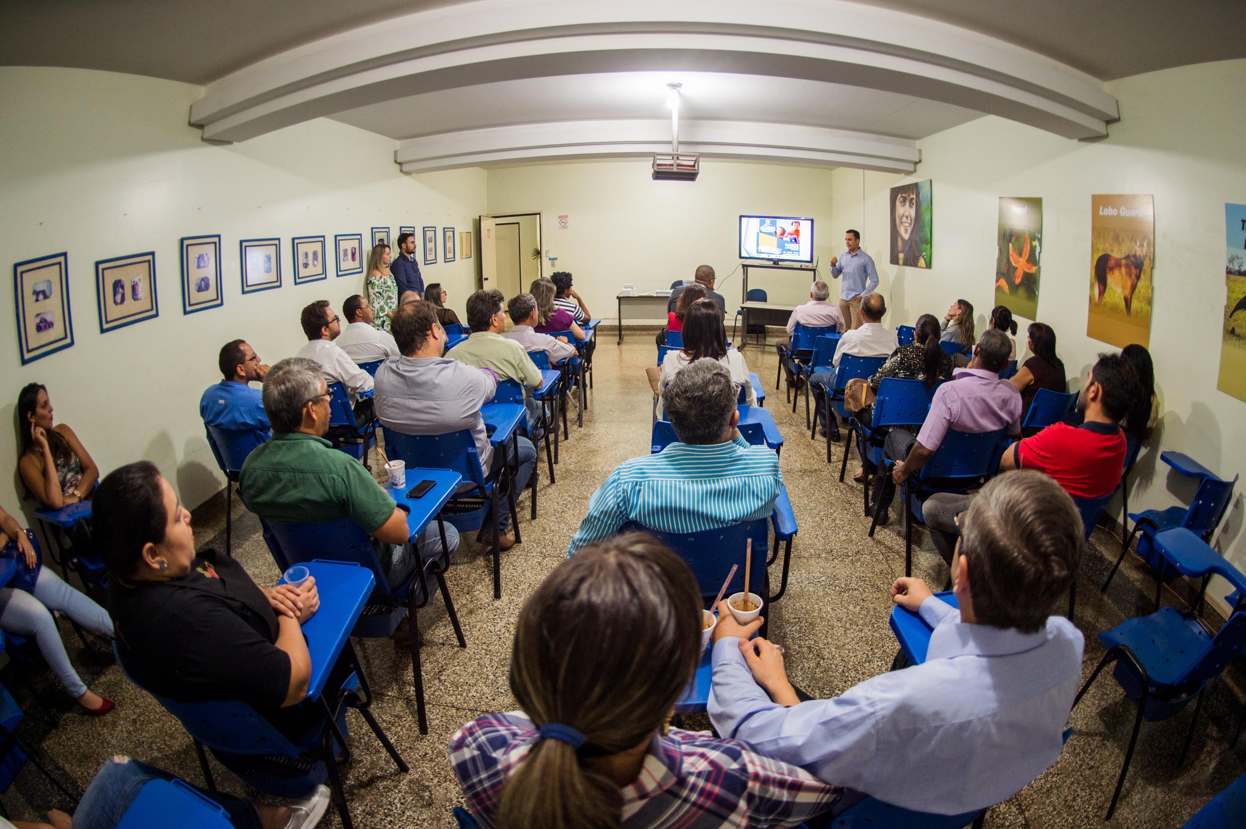 Dia Do Contador é Lembrado Pela Administração Municipal