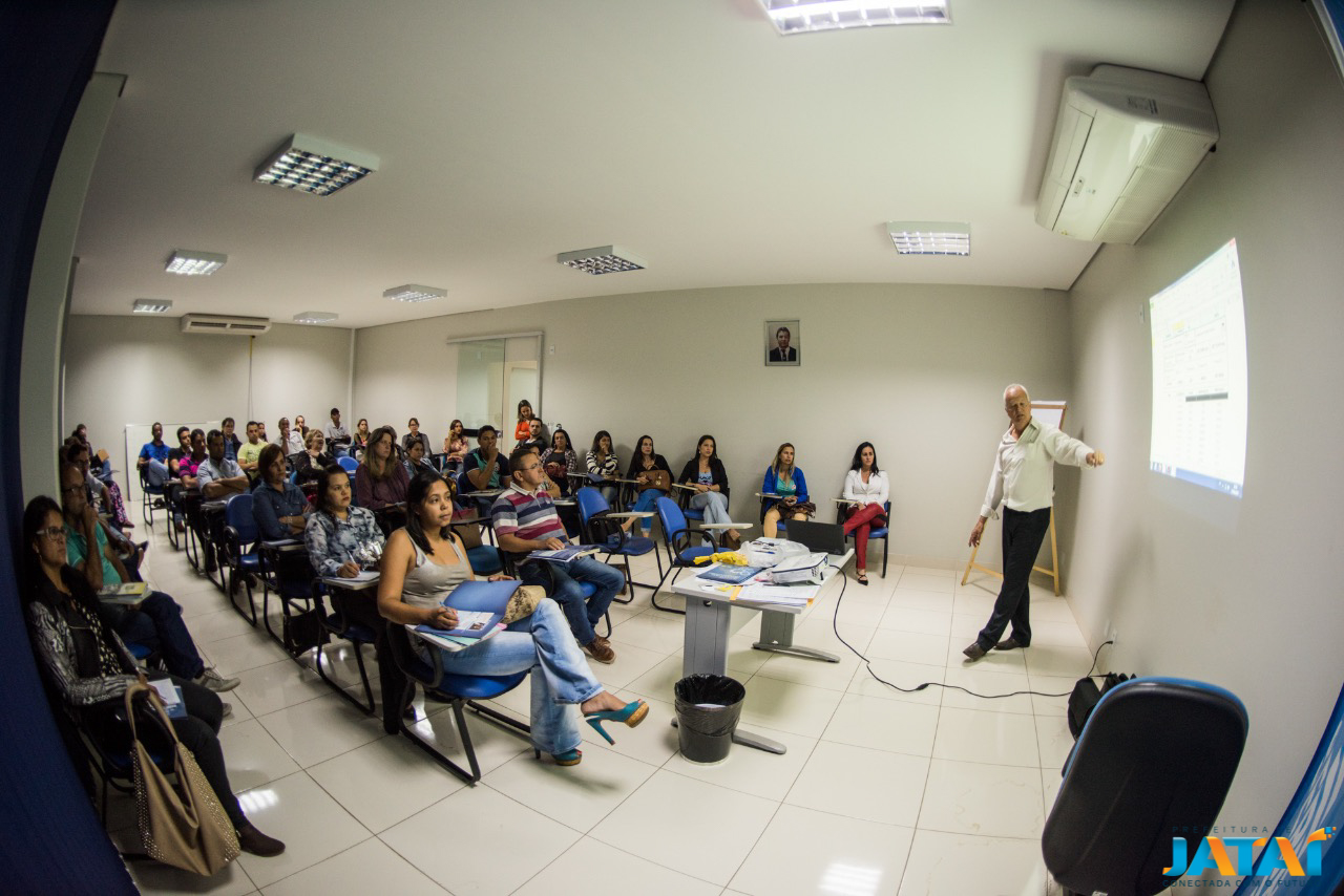 Durante Tr S Dias Empres Rios E Empreendedores De Jata Discutiram
