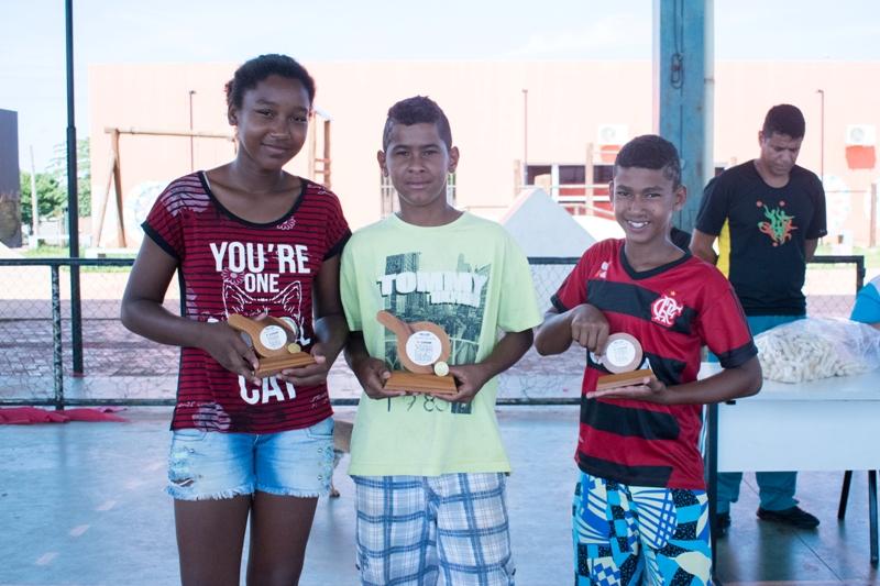 cbaf2f3087e Prefeitura promove Campeonato de Tênis de Mesa na Praça CEU ...