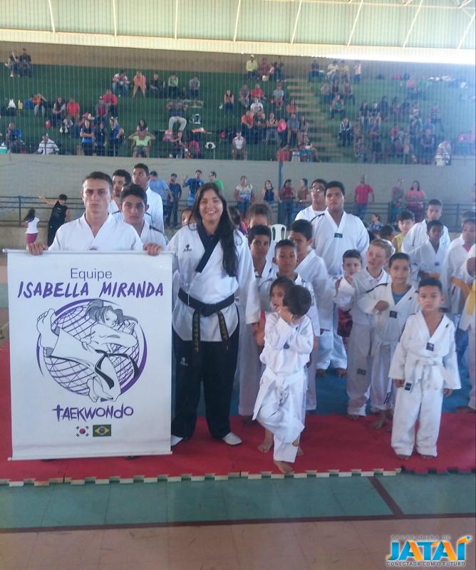 Atletas de Taekwondo de Jataí conquistam primeiro lugar na 1° Copa ... c3cdb42ac3222