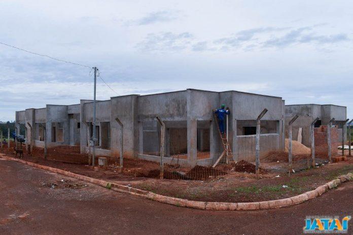 fa69f82c2aeea Prefeitura segue com andamento da construção do CMEI no setor ...