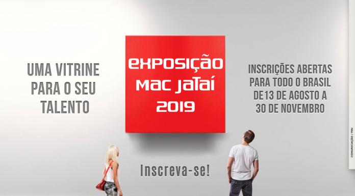 MAC – Prefeitura abrirá inscrições para Programa de Exposição no Museu de  Arte Contemporânea – 2019 37735aae89511