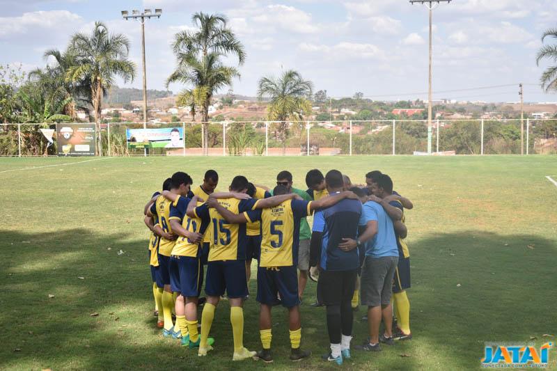 Copa Jataí de Futebol Soçaite 13  dc24ddc230193