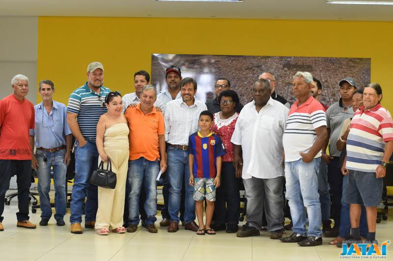 Justica Itinerante Calendario 2019 Campo Grande Ms.Prefeito Vinicius Luz Quer Prefeitura Itinerante Nos