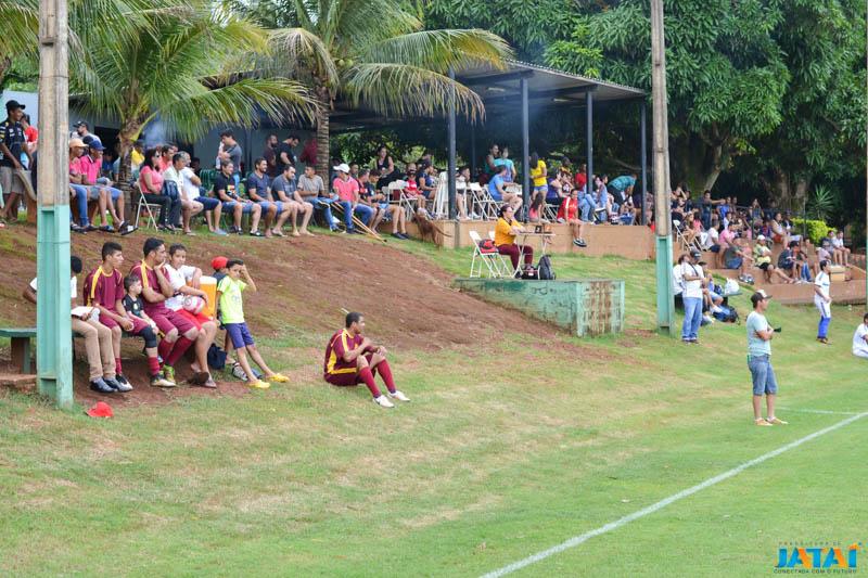921a9bcd3b ... Futebol Society foi um sucesso dentro e fora de campo. Em todos os  jogos