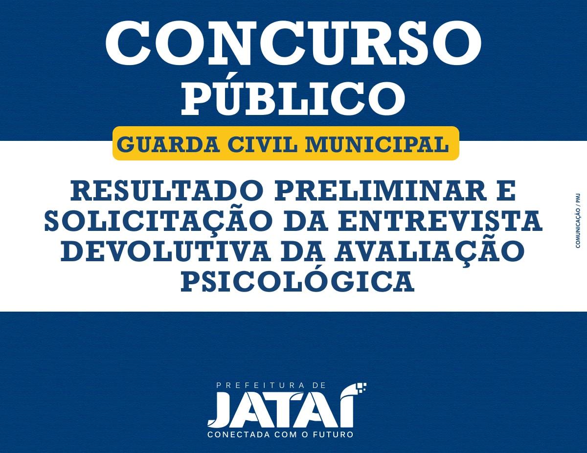 d2740f7e68 CONCURSO PÚBLICO