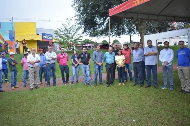 ab3ed5ff8a A prefeitura pede que a comunidade jataiense se envolva