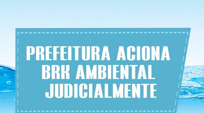 ad1c4e133 SANEAMENTO BÁSICO   Prefeitura de Jataí aciona BRK Ambiental judicialmente  por cobrança indevida e não cumprimento de contrato