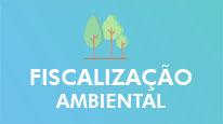 Atendimento Fiscalização Ambiental